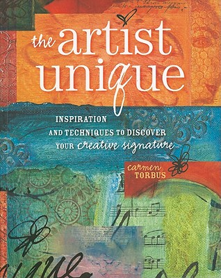 The Artist Unique By Torbus, Carmen